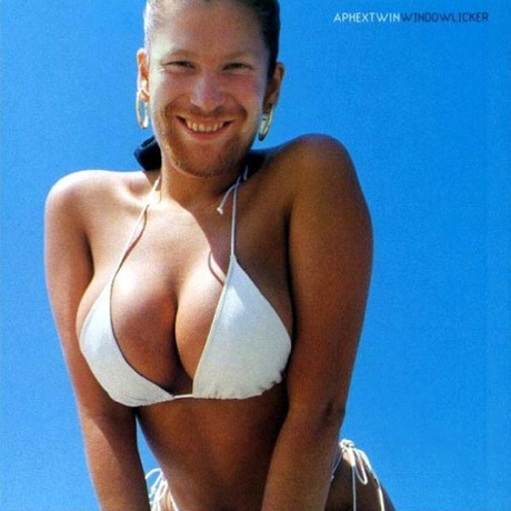 Aphex Twin – Windowlicker