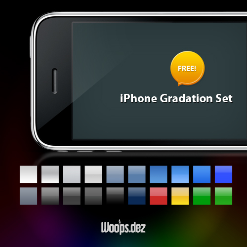 iphone_gradation_set_by_woopsdez