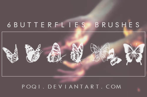 _6_butterflies_brushes__by_poqi-d6m6wcv
