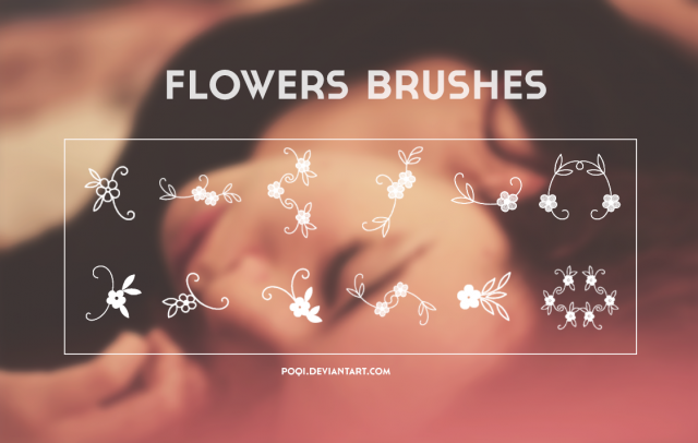 _flowers_brushes__by_poqi-d6pc973