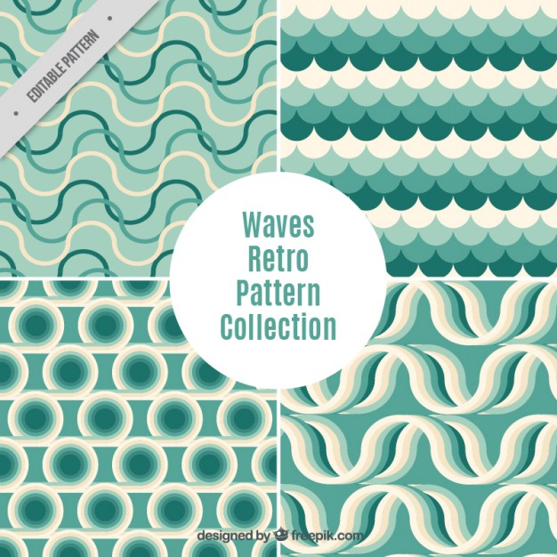 green-waves-patterns-set_23-2147544032