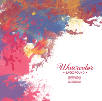 vector_grunge_watercolor_background_art_546040