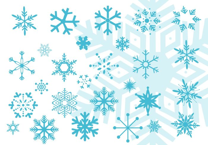 snowflake-vector-brushes-for-photoshop