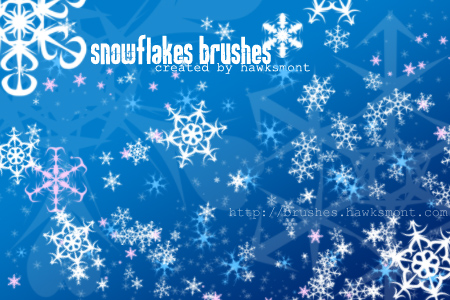 snowflakes_brushes_by_hawksmont