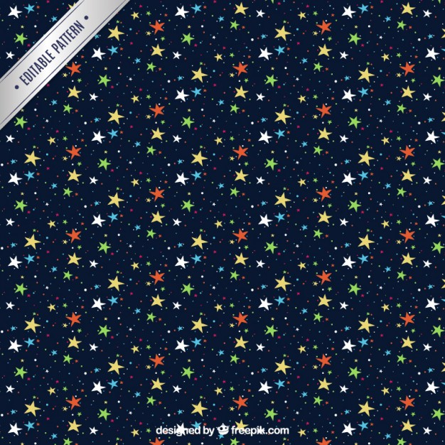 colorful-starry-pattern_23-2147511410