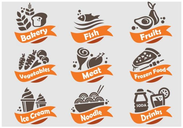 food-and-beverages-shop-icon-vector