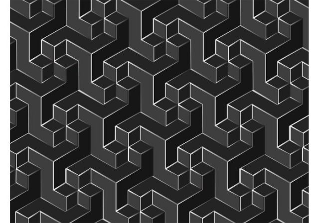 geometric-vector-pattern