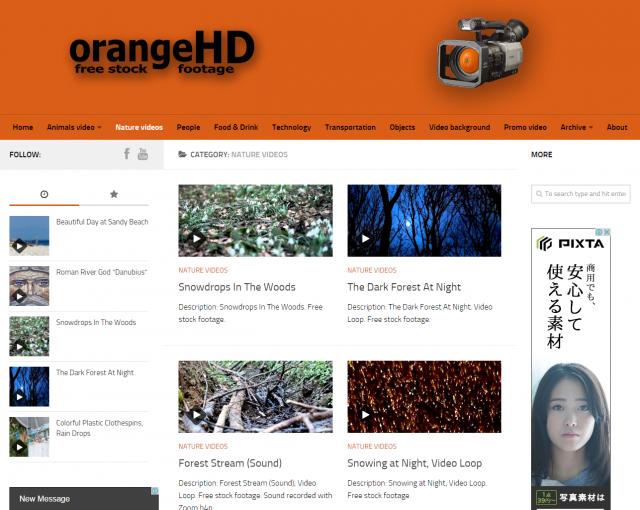 orangehd.com