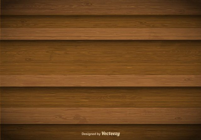 vector-wooden-background