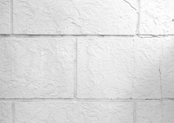 White Brick Wall Texture preview (4/4)