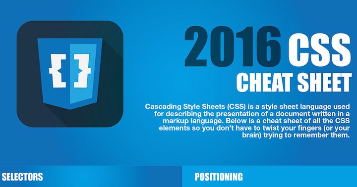 2016-css-cheat-sheet