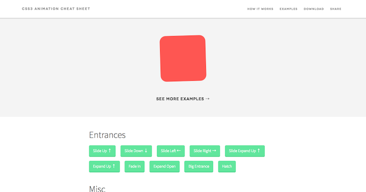 css3-animation-cheat-sheet