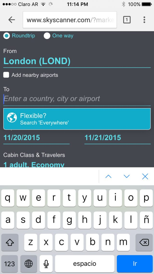 skyscanner-flight-search-form-mobile-user-input