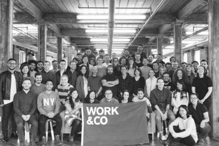 Photo credit: Work & Co
