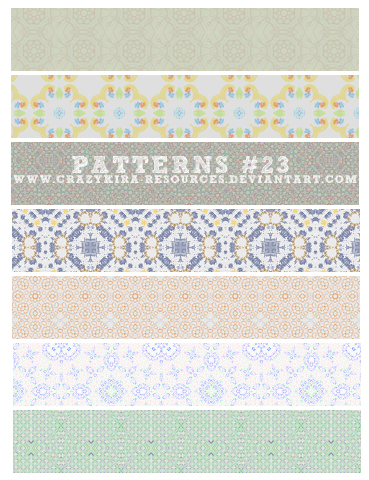 patterns__23_by_crazykira_resources