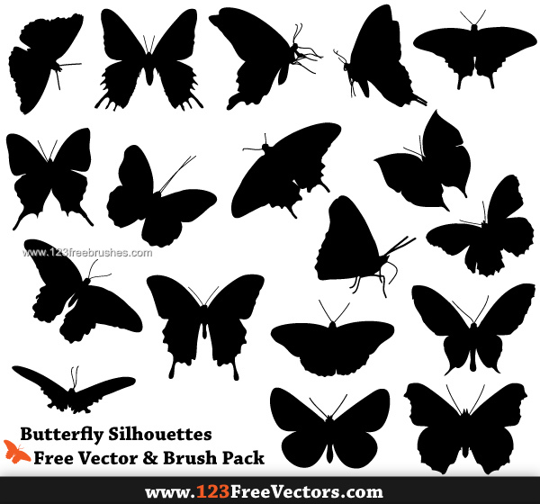 032-butterfly-silhouette-free-photoshop-brushes