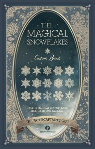 the_magical_snowflakes_custom_brush_by_papercaptain-d6xf03t