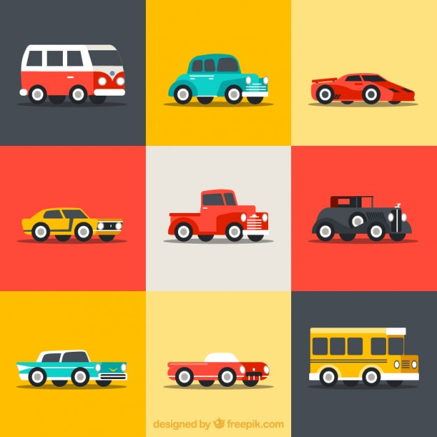 collection-of-retro-cars_23-2147520233