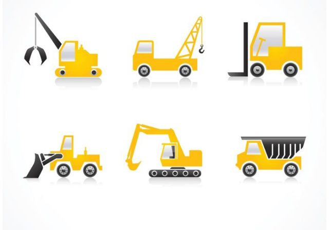 free-construction-vehicles-vector-icons