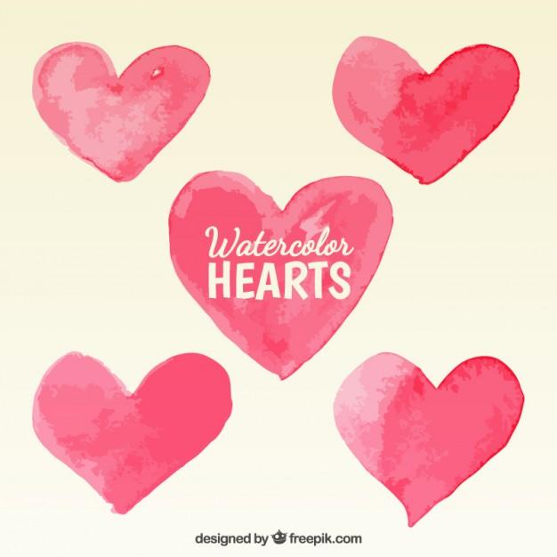 watercolor-hearts_23-2147513643