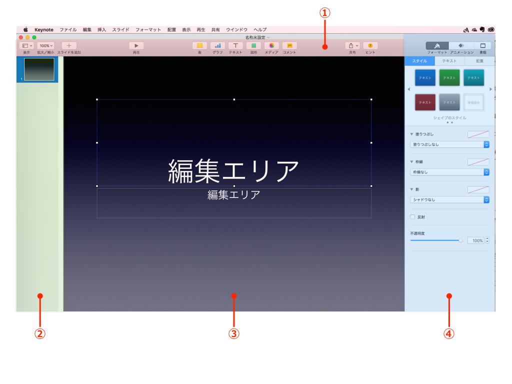 03-01_Keynoteの基本