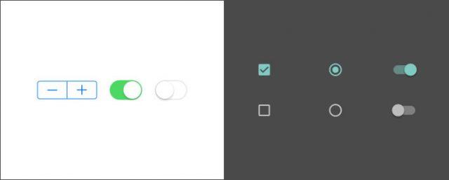 native-ui-controls-mobile-user-input