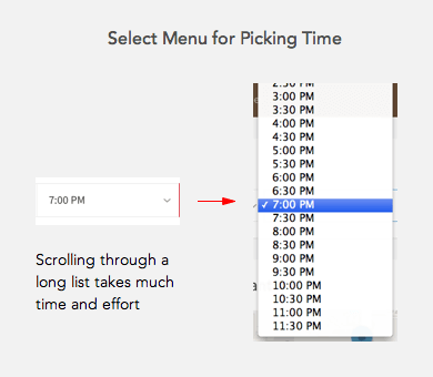 select-menu-picking-time