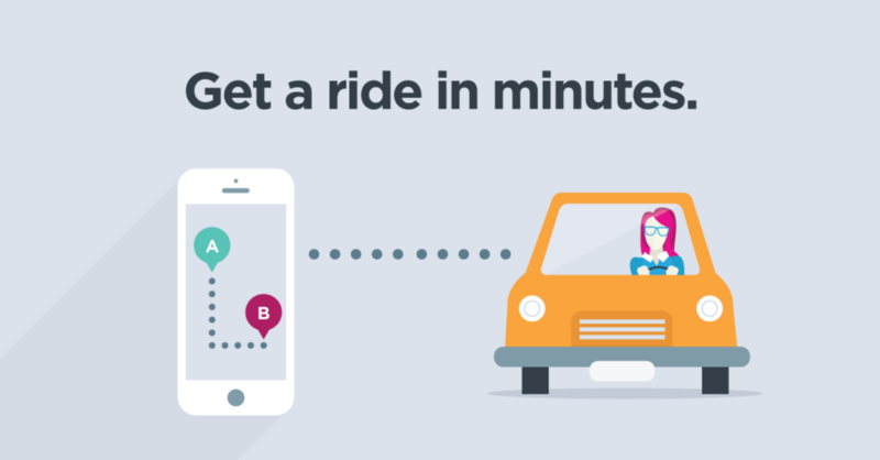 Image from lyft.com