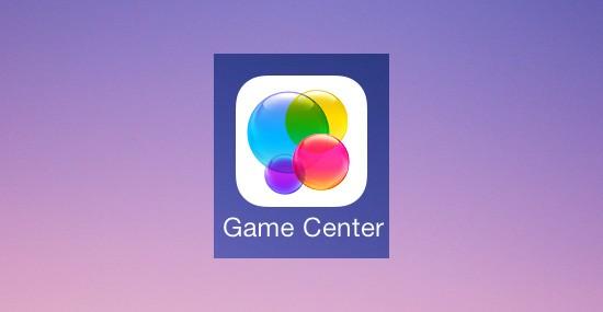 Game Centerのこのアイコンでは、ゲームというコンセプトが伝わらない。